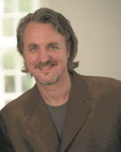 Kenneth Sørensen i 2005 i forbindelse med erhvervskurser