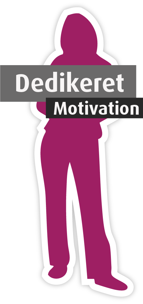 Dedikert motivation