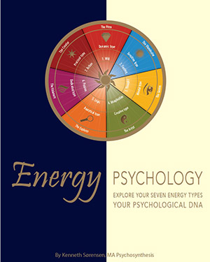 Energy Psychology – Book review