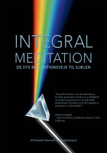 Integral meditation af Kenneth Sørensen