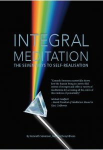 Integral Meditation - The Seven Ways to Self-realization