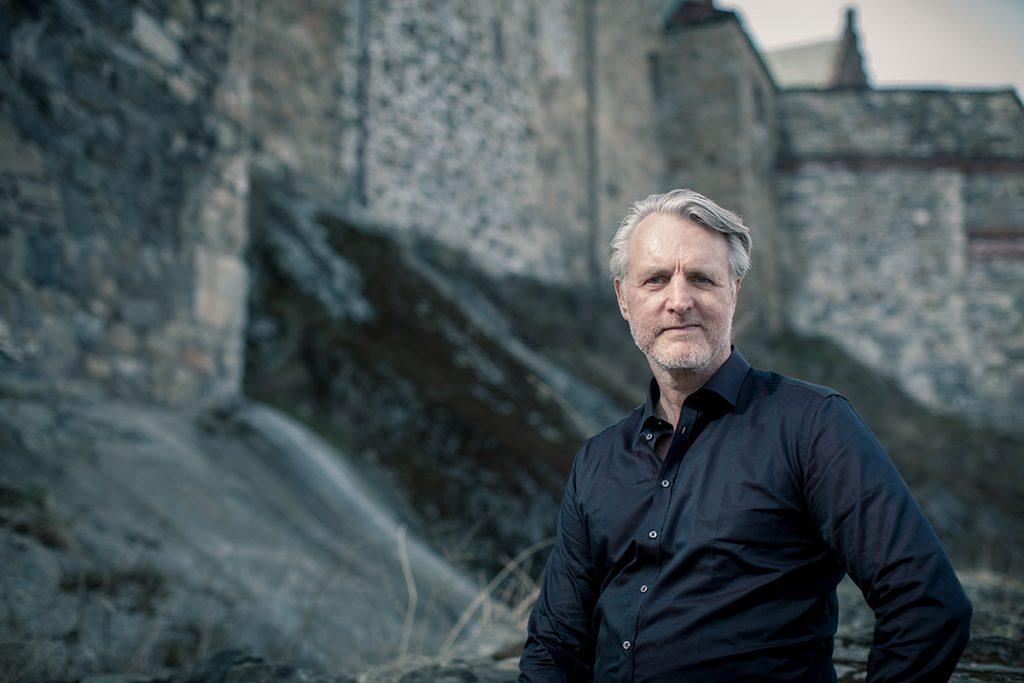Kenneth Sørensen 2017
