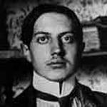 Roberto Assagioli som ung