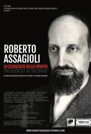 Roberto Assagioli: The Scientist of the Spirit