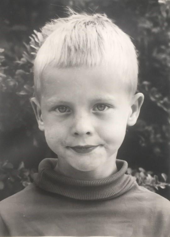Kenneth Sørensen 1968