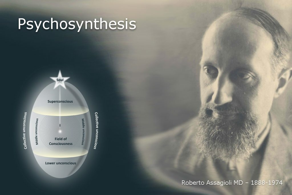 roberto assagioli md psychosynthesis Conceived by italian psychiatrist roberto assagioli, psychosynthesis is one of the first western psychologies that addresses both spiritual development and.