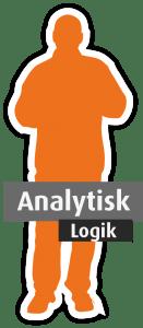 Den analytiske energitype