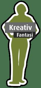 Kreative energitype