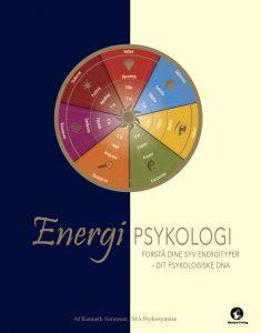 Energipsykologi: Forstå dine syv energityper