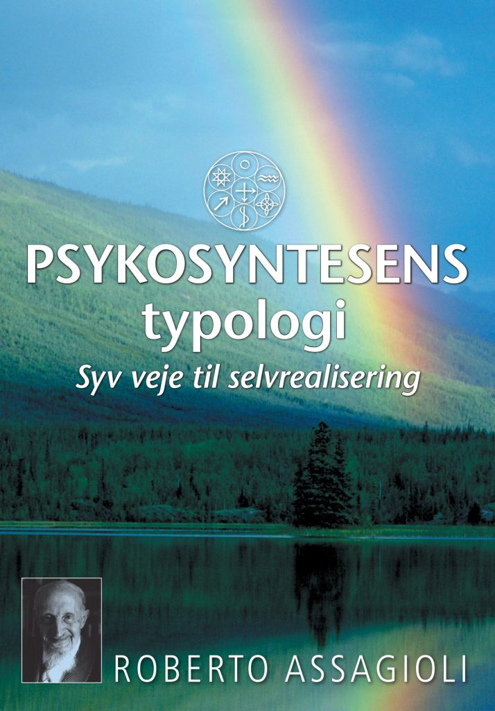 De syv psykosyntese typer