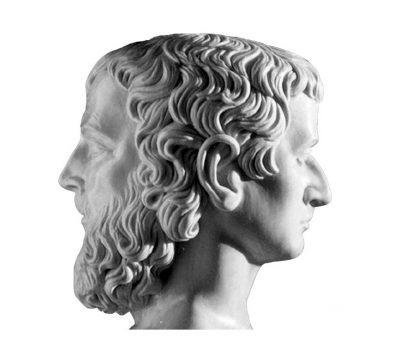 Janus - integration af personlighedstype og essenstype