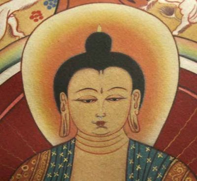 Buddha - meditation på medfølelse