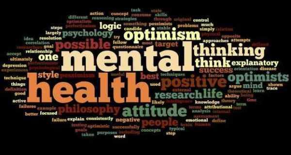 Energipsykologi og psykiske sygdomme