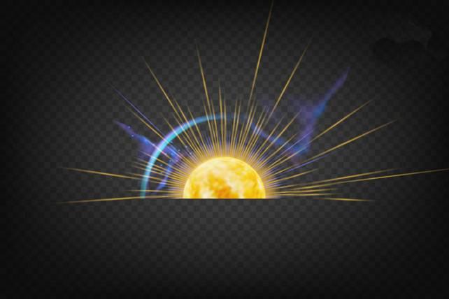 Energipsykologi og de syv stråler