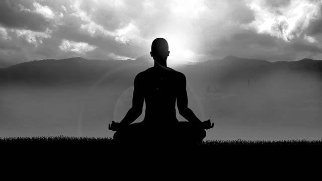 Assagioli about meditation