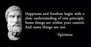 Assagioli about Epictetus