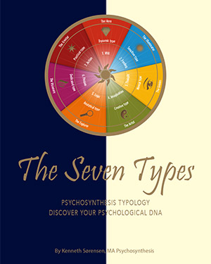 The Seven Types – Book review