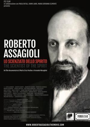 Movie about Roberto Assagioli