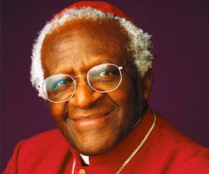 Desmond Tutu, 1931-