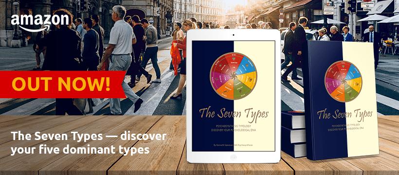 Seven Types Book
