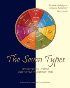 The Seven Type - Book
