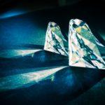 The Diamond Self