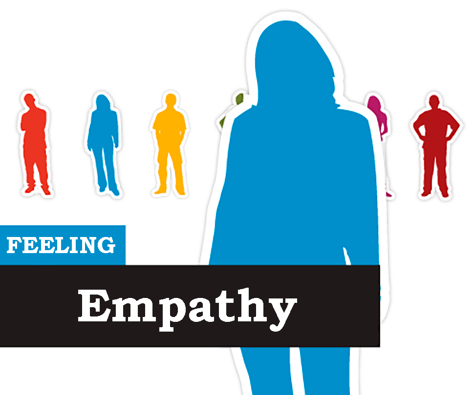 Empathy - a core talents of the seven types