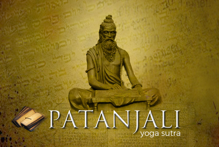 Assagioli, about yoga sutras