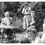 Roberto Assagioli with students