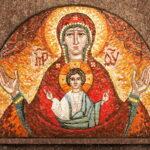 spiritual motherhood